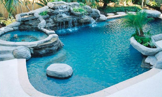 Really Cool Swimming Pools cool swimming pools